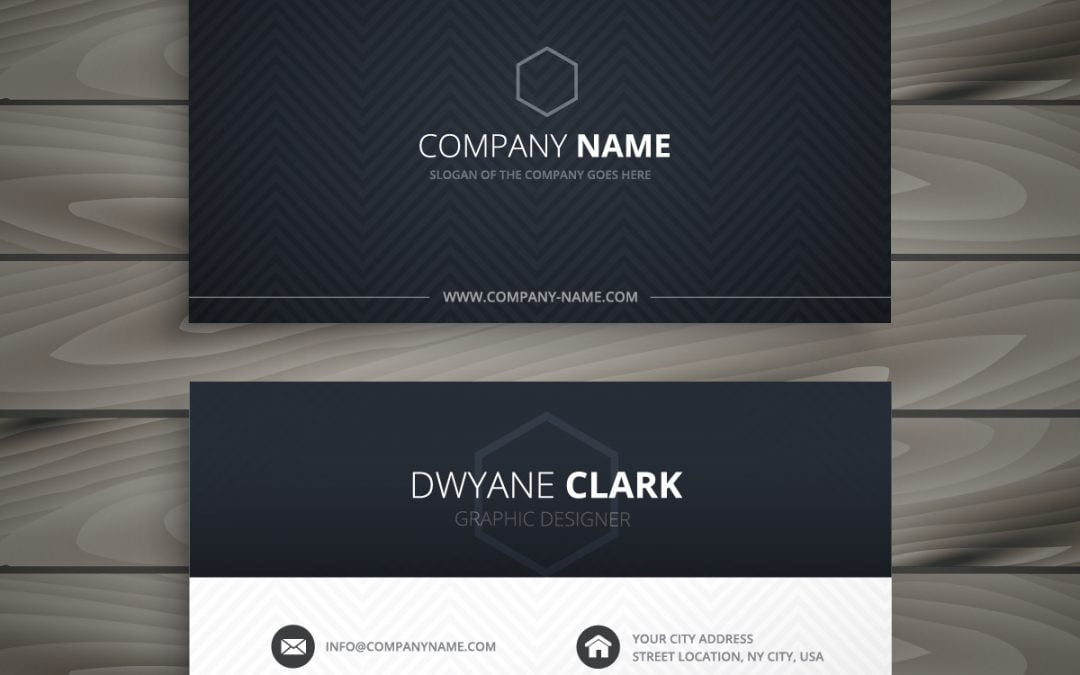 3 Tips To Creating The Perfect Business Card